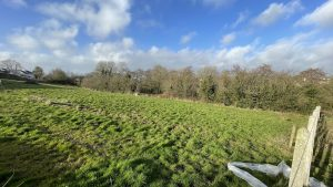 3 (1/3) acre sites for sale on the valley road, cobh, co cork